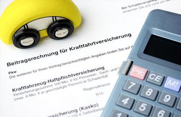 autoversicherungsrechner kostenlos autoversicherung berechnen