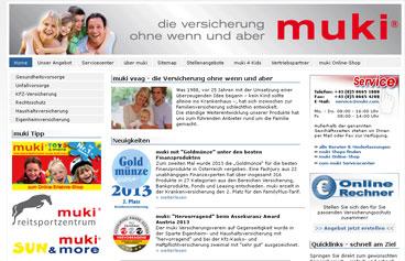 Muki Versicherung Online Berechnen Und Vergleichen